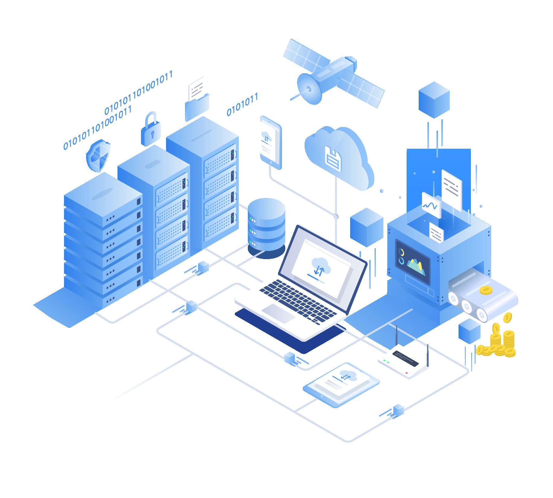 kangle服务器 - easypanel API 文档