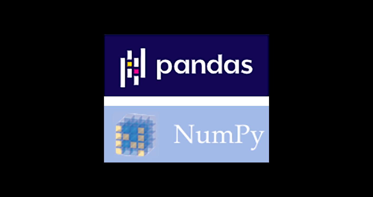 Numpy And Pandas